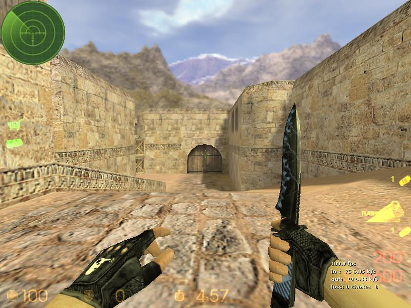 Counter strike 1. 6 informations.