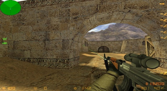 How to install z-bot for counter-strike 1. 6   counter-strike 1. 6.