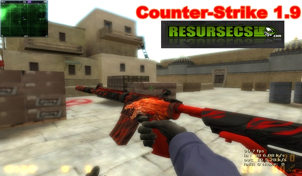 counter strike 1.6 warzone startimes
