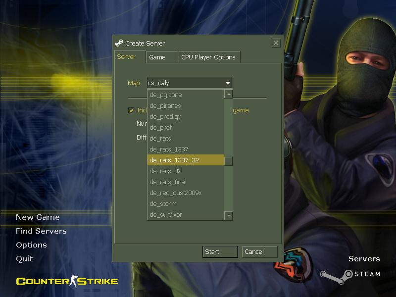 Soft32 download counter strike 1. 6.