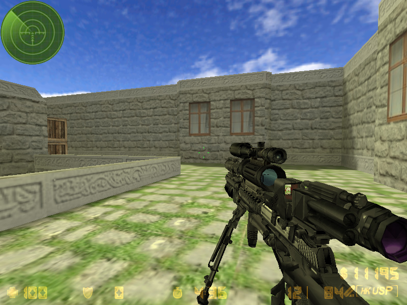 Counter strike 1.7 скачать