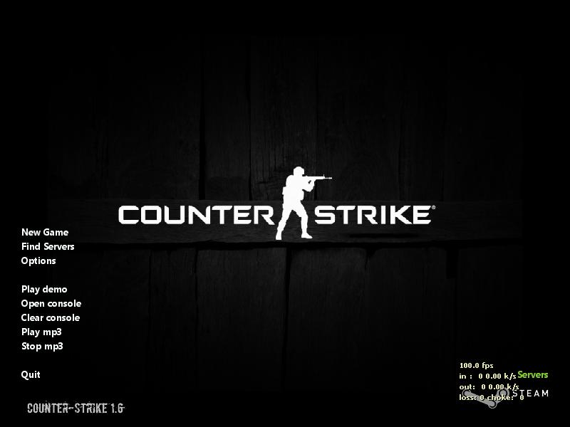 Counter srike 1. 6 download full install cs free non steam.